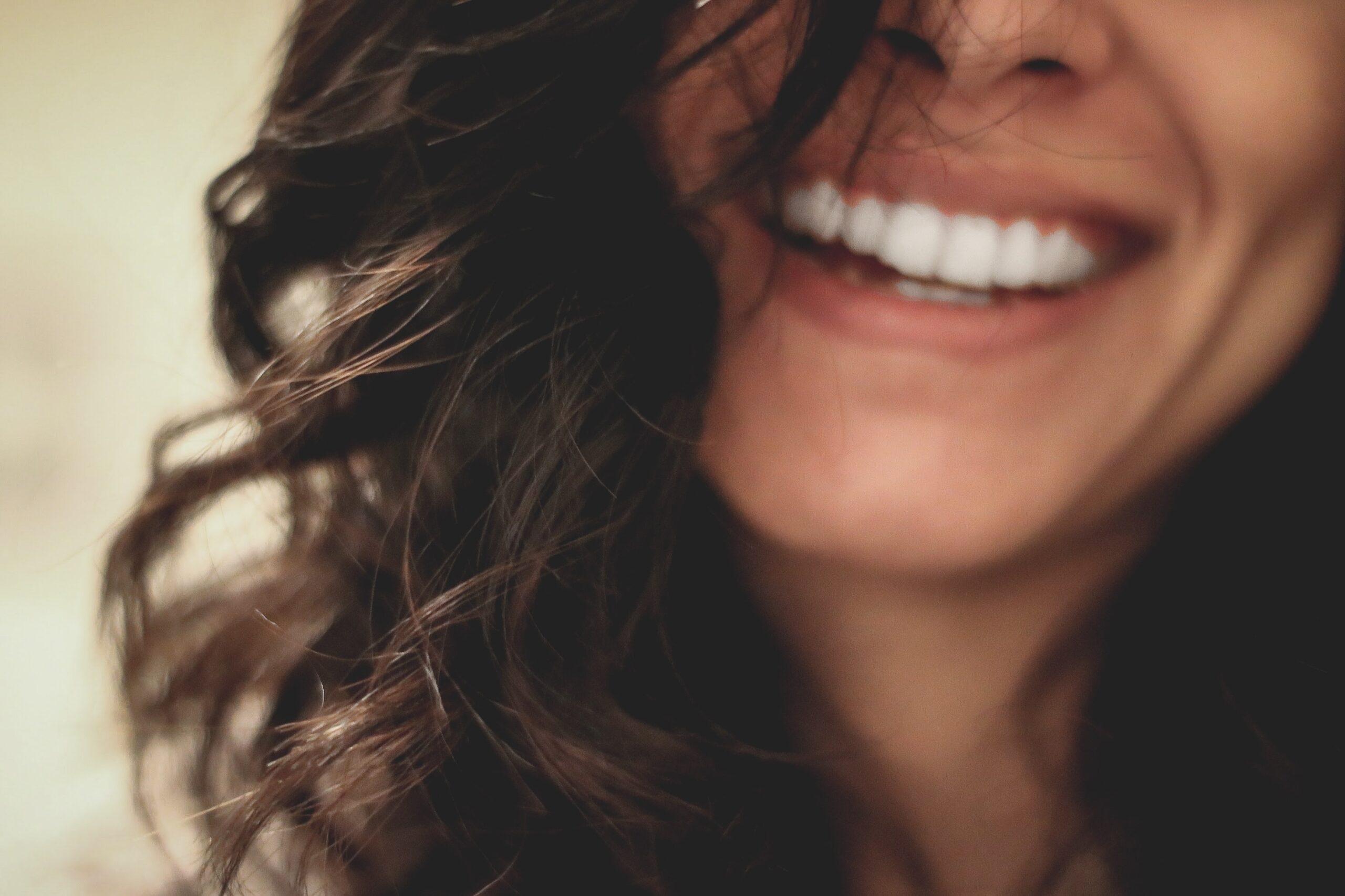 a mosolygas hatalma