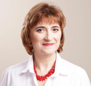 Kolozsvári Marianna arcképe